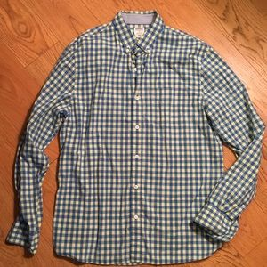 Bonobos Button Down Shirt